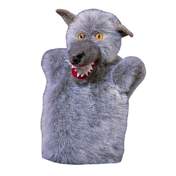 Wolf | Handpuppen Kersa Classic