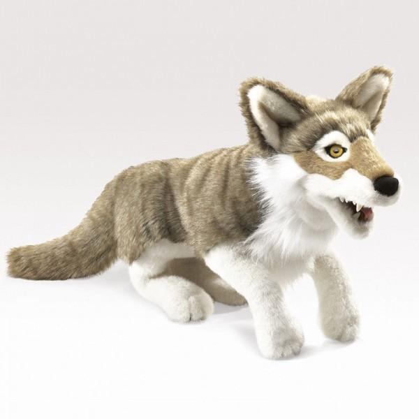 Folkmanis Grauwolf