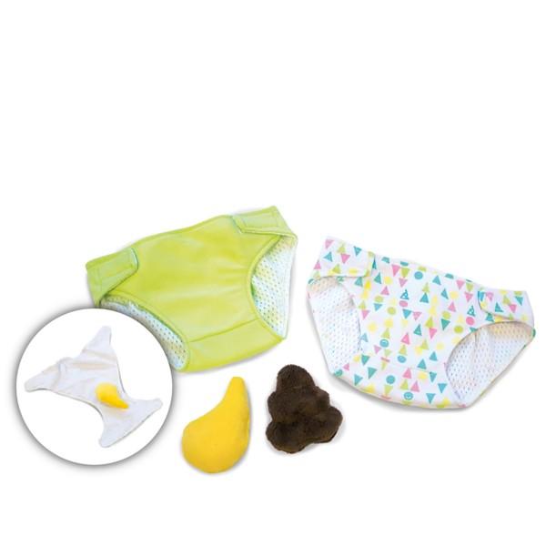 Rubens Baby Accessoires - Windelset