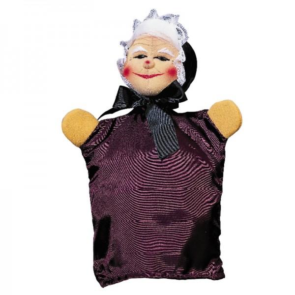 Großmutter | Handpuppen Kersa Classic