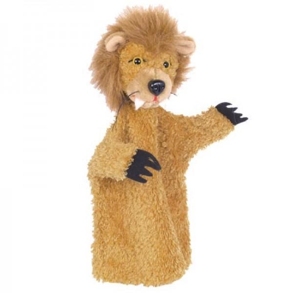 Löwe | Handpuppen Kersa Tiere