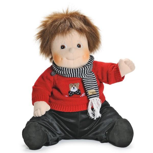 """Rubens Barn Original Emil """"Teddy"""""""