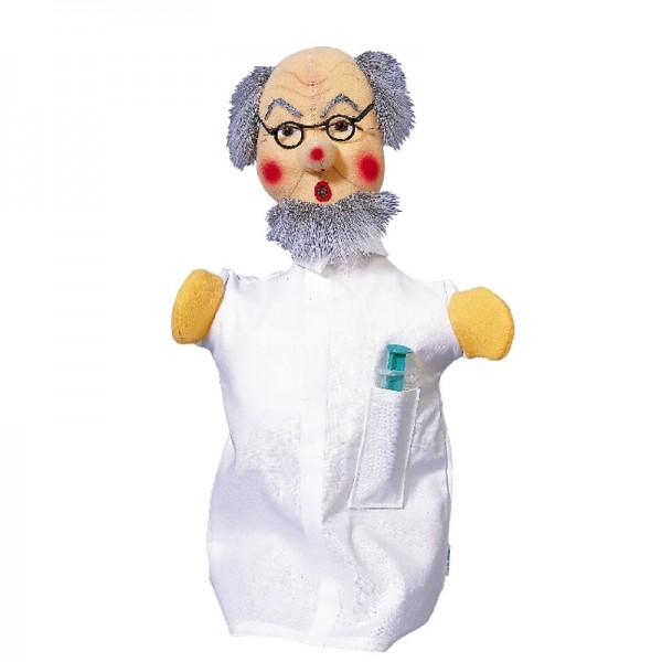 Onkel Doktor | Handpuppen Kersa Classic