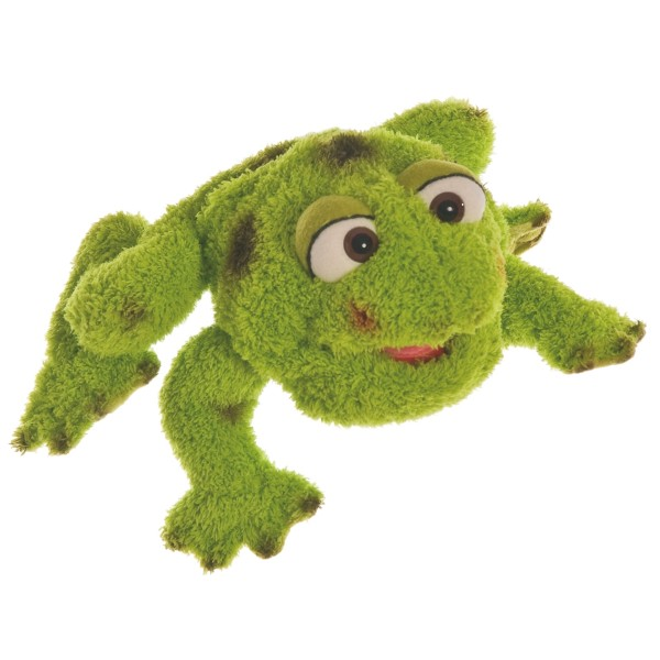 Rolf, Kleiner Frosch