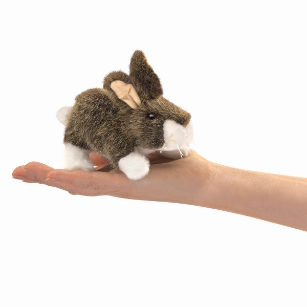 Folkmanis Mini Kaninchen