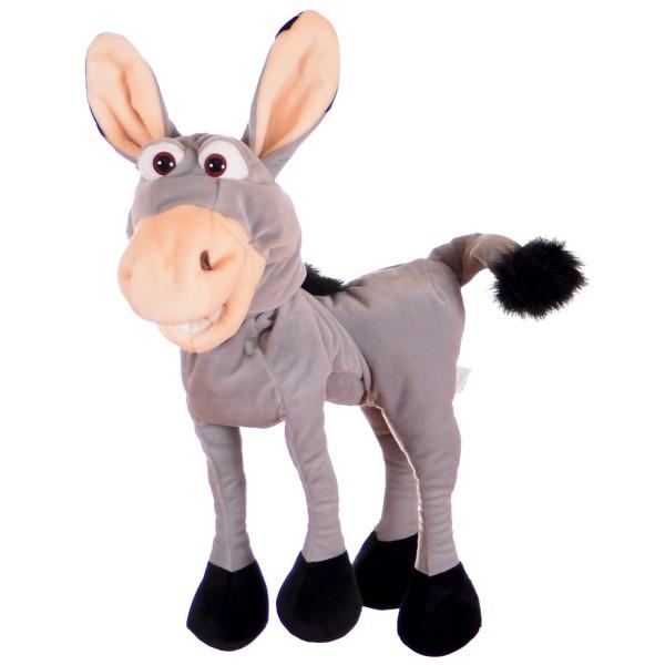 Fridulin der Esel