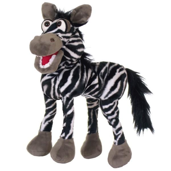 Zebrapferdchen