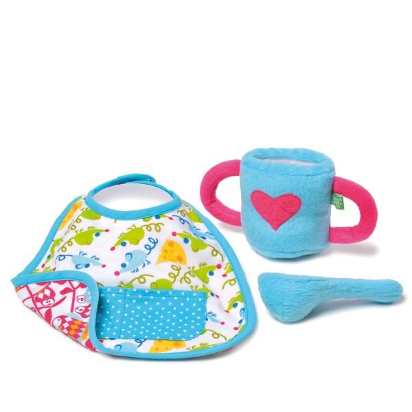 Rubens Baby Accessoires - Feeding Kit