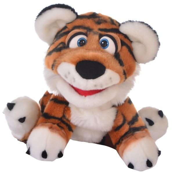 Paco, der Tiger