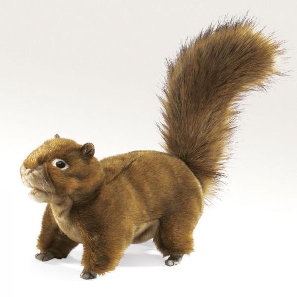 Folkmanis Eichhörnchen