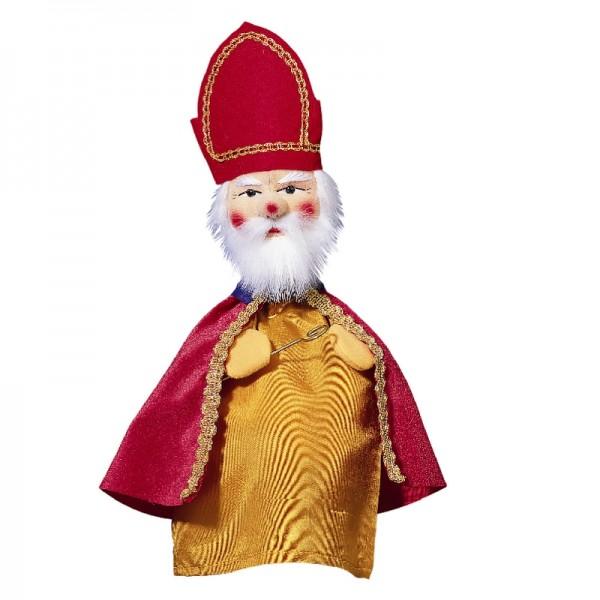 St. Nikolaus | Handpuppen Kersa Classic
