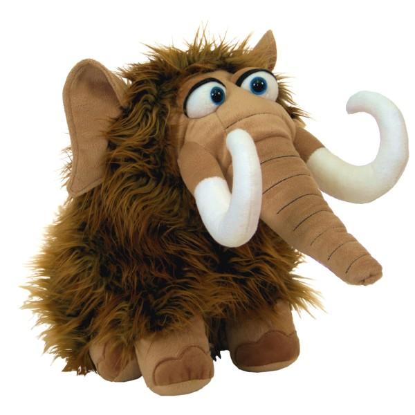 Fletcher das Mammut